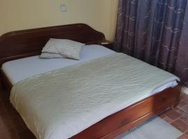 Classic Hotel, Tetewayo (рядом с городом Prampram)