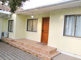 Casa Santa Cruz, Palmilla, Santa Cruz (Peralillo yakınında)