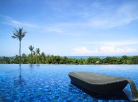 FOX HARRIS Hotel Jimbaran Beach