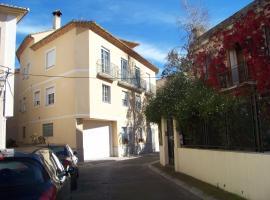 Apartamentos Chelo, Навахас (рядом с городом Vall de Almonacid)