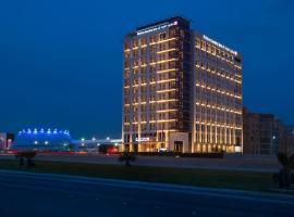 Hilton Garden Inn Al Khobar, Saudi Arabia