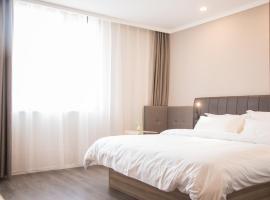 Hanting Hotel Jinhua Pujiang, Xiajizhai