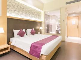 Treebo Select Gopalas Residency, Bhiwandi