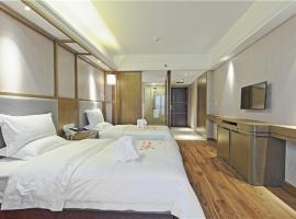 Starway Hotel Foshan Nanzhuang Taobo Avenue, Nanzhuang (Shatou yakınında)