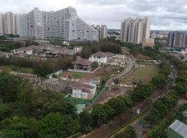 Kalpatharuvu-KNY Service Apartments, Пуне (рядом с городом Mundhva)