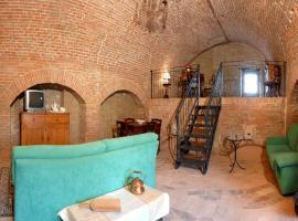 La Country House Il Vecchio Fienile, Ponte Felcino