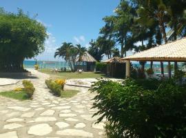 Itaparica Praia Hotel, Itaparica Town