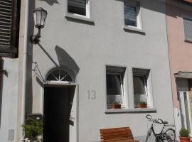 Main(schlaf)erlebnis, Karlstadt (Eußenheim yakınında)