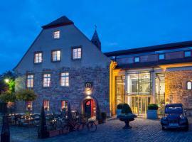 Kloster Hornbach, Hornbach (Dietrichingen yakınında)