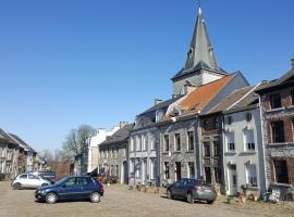 Gîte Le Dragon, Limbourg (Goé yakınında)