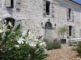 Vintage Vert, Lahitte-Toupière (рядом с городом Luc-Armau)