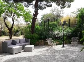 Chez Marraine, Lespignan