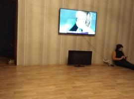 Квартира, Astrakhan