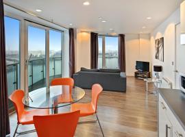 TheHeart Apartments by BridgeStreet