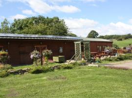 Smithson Farm Campsite, Burnley