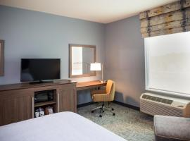 Hampton Inn Atlantic City/Absecon, NJ