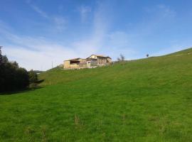 Les Roches, Coise (рядом с городом Marcenod)