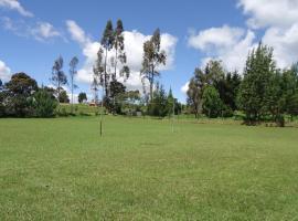 casa finca el planr74, Santa Elena