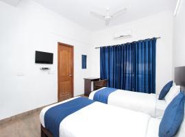 OYO 10822 Hotel Airport Comfort, Yelahanka (рядом с городом Bettahalasūr)