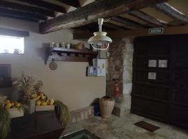 Caltarragona casa rural, Miralcamp