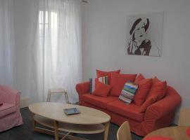Apartment place u santu - 4, Piedicroce (рядом с городом Quercitello)