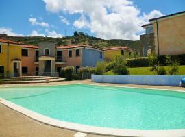 Appartamento 24 - Residence Terme di Casteldoria, Viddalba (Santa Maria Coghinas yakınında)