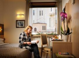 Hotel Delle Rose, Cascia