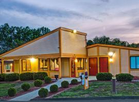 Guest Inn Lebanon (Ohio), Lebanon