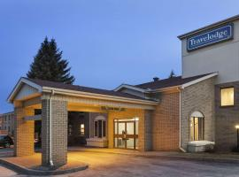 Travelodge by Wyndham Brockville, Brockville