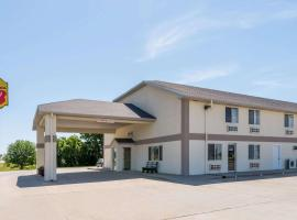Super 8 By Wyndham Beloit