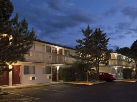 Travelodge by Wyndham Courtenay BC, Courtenay