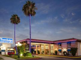 Travelodge by Wyndham Orange County Airport/ Costa Mesa