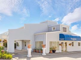 Travelodge by Wyndham Mill Valley/Sausalito