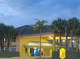 Super 8 Dania/Fort Lauderdale Airport, Dania Beach