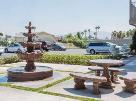 San Bernardino S Best Hotels And Accommodations With Breakfast