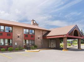 Travelodge by Wyndham Barrie on Bayfield