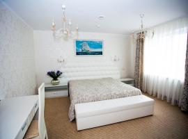 Serebryaniy Taler Hotel, Brest