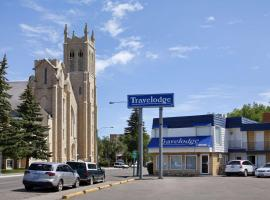 Travelodge by Wyndham Moose Jaw, Moose Jaw