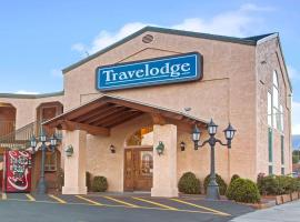 Travelodge by Wyndham Bishop, Bishop