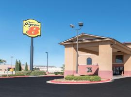 Super 8 by Wyndham Abilene South