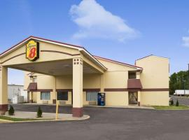 Super 8 by Wyndham Chattanooga/East Ridge, Chattanooga
