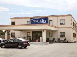 Travelodge by Wyndham Trenton, Trenton (Belleville yakınında)