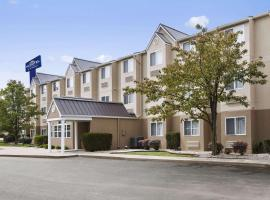 Hotels In Bourbon Trail Kentucky The Past Month Microtel Inn By Wyndham Louisville East