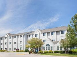Microtel Inn and Suites Clear Lake