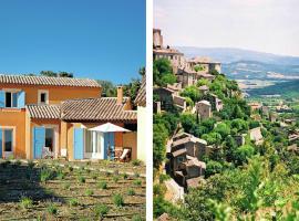 Village Le Claux Du Puits 2