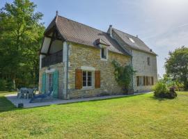 Maison de vacances, Les Arques (рядом с городом Lherm)