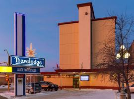 Travelodge by Wyndham North Battleford, North Battleford