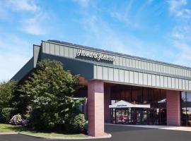 Howard Johnson by Wyndham Evansville East