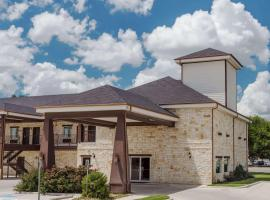 Atria Inn & Suites, Three Rivers