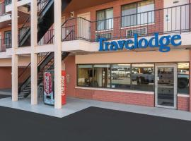 Travelodge by Wyndham Reno